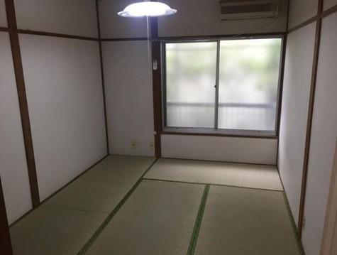 ジョイ梅野 / 1階 部屋画像2