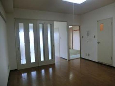 多摩リバビューマンション / 4階 部屋画像2