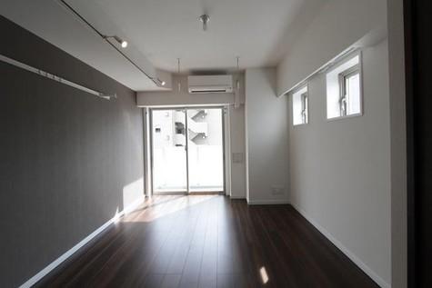 クレイシア新宿パークコンフォート / 5階 部屋画像2