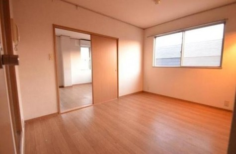 ビレッジヒル上大崎 / 2階 部屋画像2