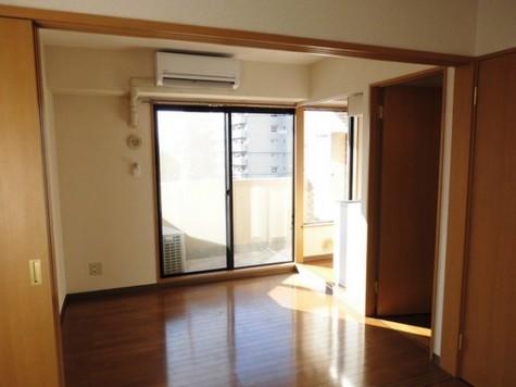 クレール羽田 / 4階 部屋画像2