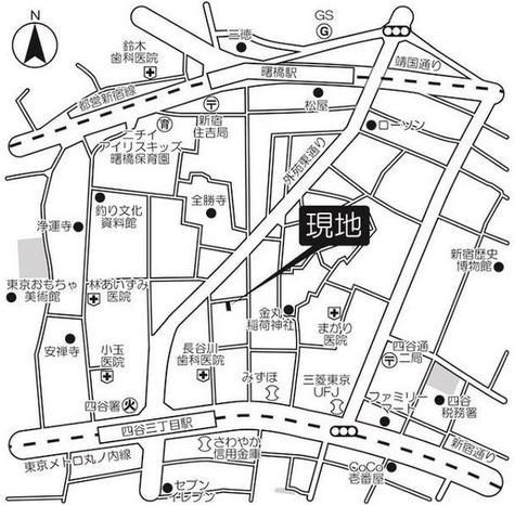 ソレーユ四谷三丁目 / 5階 部屋画像2