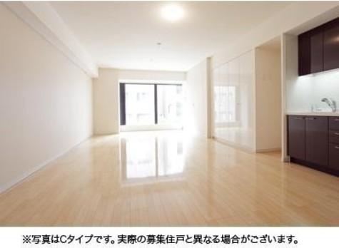 半蔵門 2分マンション / 9階 部屋画像2