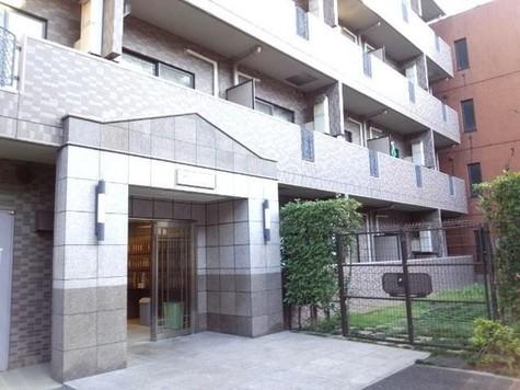 T&G四谷マンション / 4階 部屋画像2