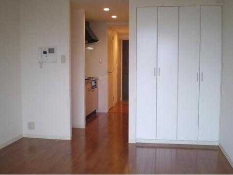 コンフォリア新宿御苑Ⅱ / 5階 部屋画像2