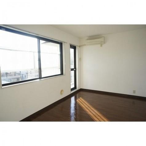 目黒ドーム / 4階 部屋画像2