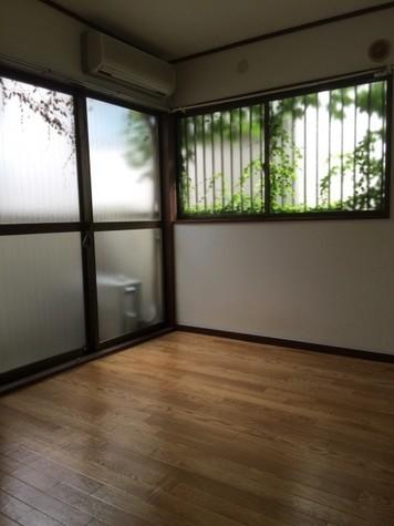 コーポ福田B棟 / 2階 部屋画像2