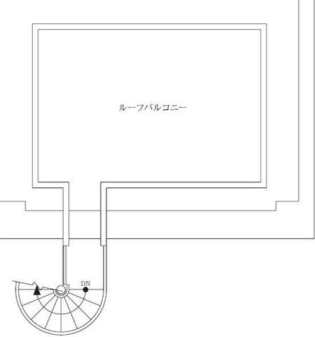 クレイシア新宿 / 16階 部屋画像2
