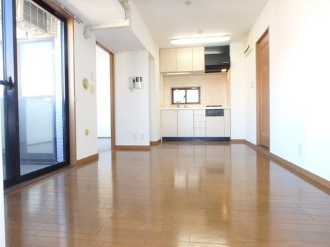 ライオンズマンション渋谷第2 / 1004 部屋画像2