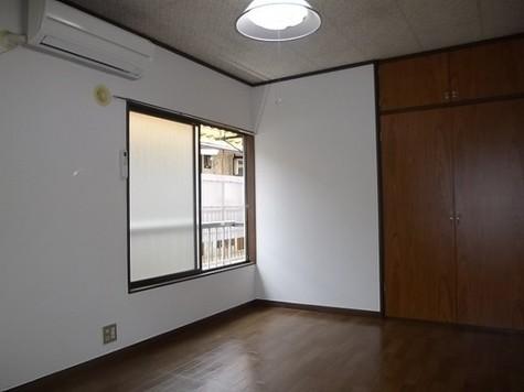 コーポ福田B棟 / 101 部屋画像2