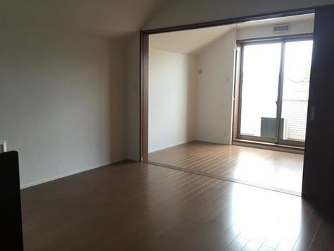 Casa Regina(カーサレッジーナ) / 3階 部屋画像2