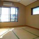 山口コーポ / 2 Floor 部屋画像2