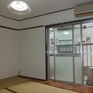 コーポ金子 / 2階 部屋画像2