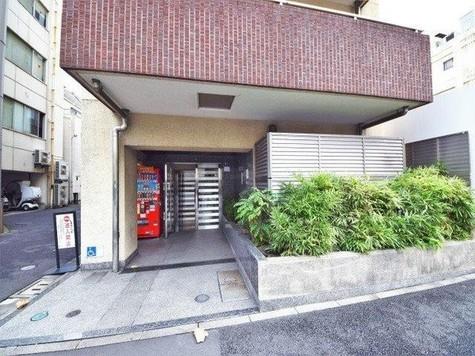 プレール・ドゥーク新宿御苑 / 8階 部屋画像2