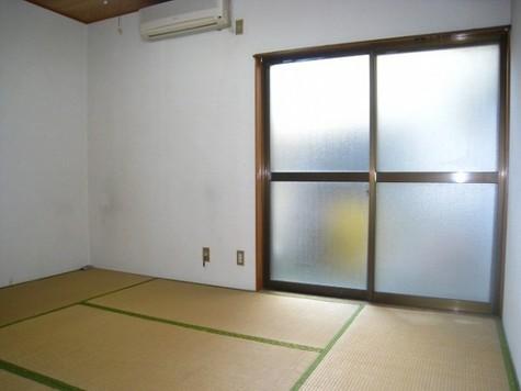 コーポコダチ / 1階 部屋画像2