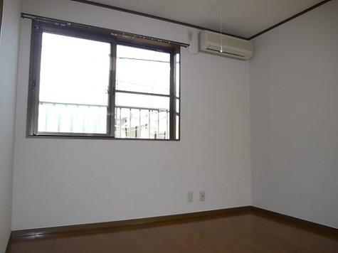 代田橋 5分アパート / 2階 部屋画像2