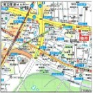 スペーシア新宿 / 13階 部屋画像2