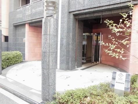 パレステュディオ新宿御苑駅前 / 5階 部屋画像2