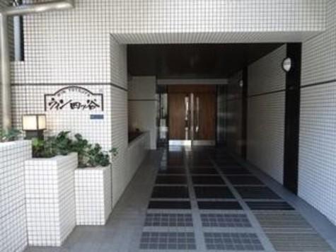 ウィン四谷 / 7階 部屋画像2