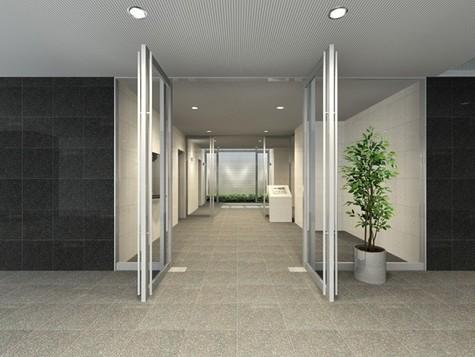 ストーリア白金台 / 10階 部屋画像2