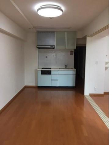 モアグランデ浜松町アクアシティ / 4階 部屋画像2