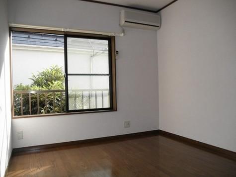 神山ハイツ / 2階 部屋画像2