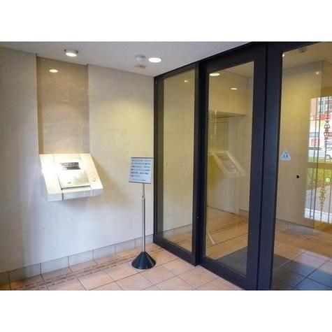 グレンパークG-WEST / 2階 部屋画像2