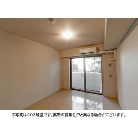 ジーリョ自由が丘 (奥沢7) / 3階 部屋画像2