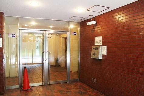 新宿御苑前マンション / 3階 部屋画像2