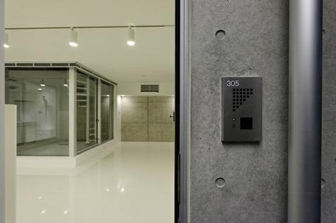モデリアブリュット表参道 / 3階 部屋画像2