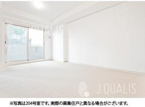 パークプレイス三田 / 6階 部屋画像2
