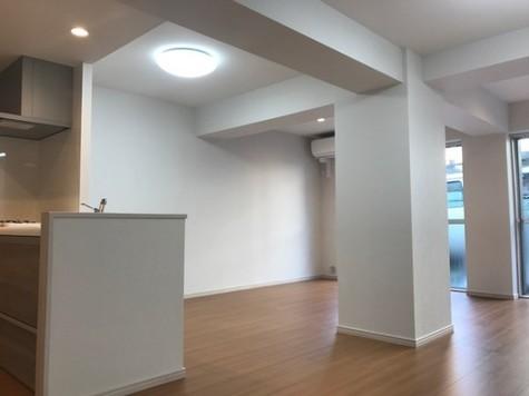 プラムアーク白金台 / 1階 部屋画像2