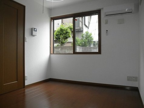 パークサイドK / 1階 部屋画像2