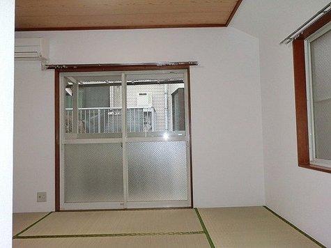 ウッディ用賀 / 2階 部屋画像2