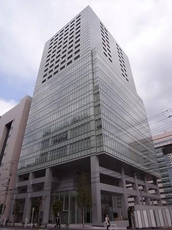 品川グラスレジデンス / 16階 部屋画像2