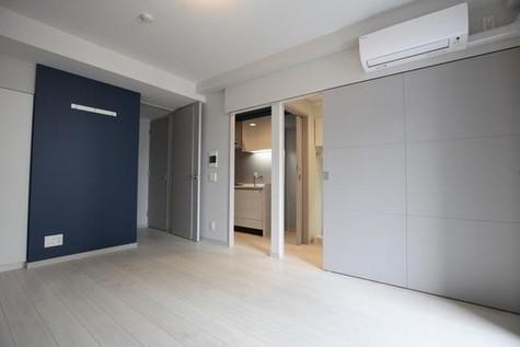 正金アパートメント入船 / 8階 部屋画像2