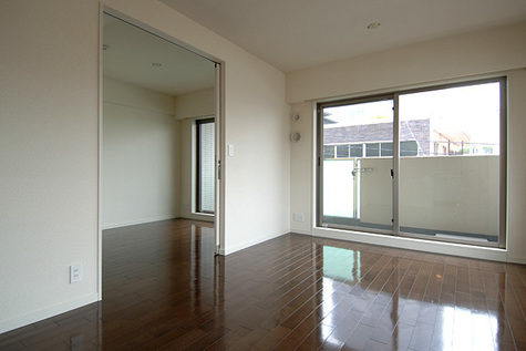 レジディア赤坂 / 1階 部屋画像2