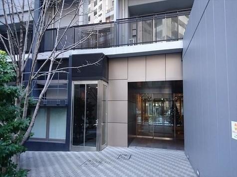 ザ・パークハウス渋谷美竹 / 8階 部屋画像2