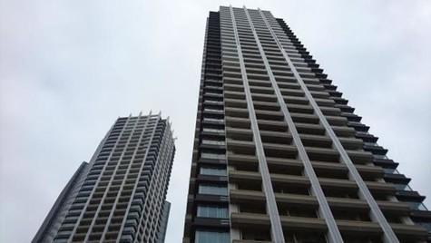 Brillia Towers目黒サウスレジデンス(ブリリアタワーズ目黒サウスレジデンス) / 1106 部屋画像2