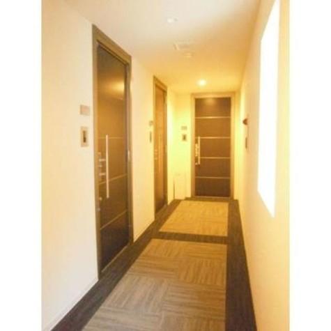 プラチナテラス白金台 / 3階 部屋画像2