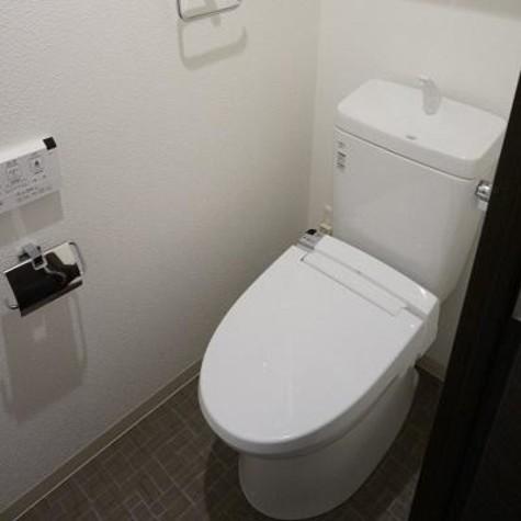 グランヴァン赤坂 / 8階 部屋画像2