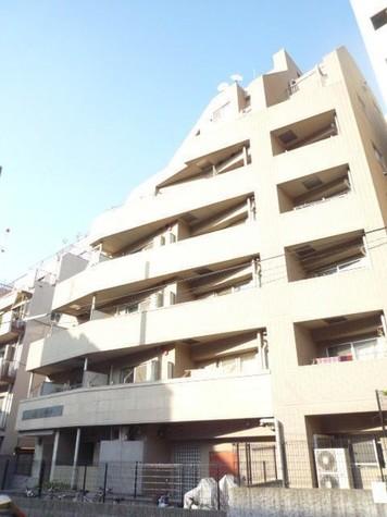 デュオ・スカーラ渋谷 / 7階 部屋画像2