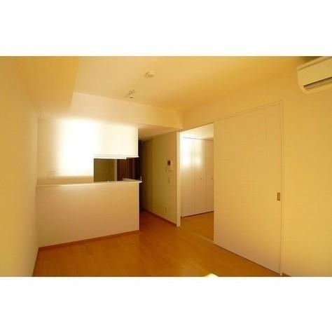 ボヌール都立大学参番館 / 2階 部屋画像2