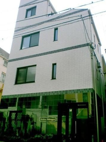 Residence Nakameguro(レジダンス ナカメグロ) / 301 部屋画像2