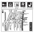 品川グラスレジデンス / 18階 部屋画像2