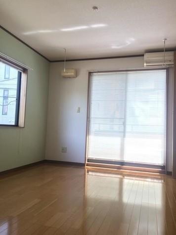 ハーモニーロコ / 203 部屋画像2
