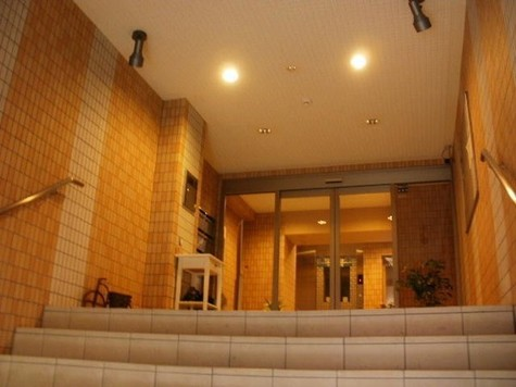 クオーレ旗の台 / 4階 部屋画像2