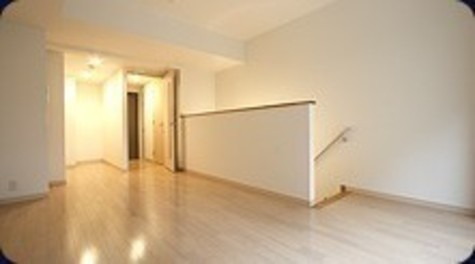 レジディア西新宿Ⅱ / 3階 部屋画像2