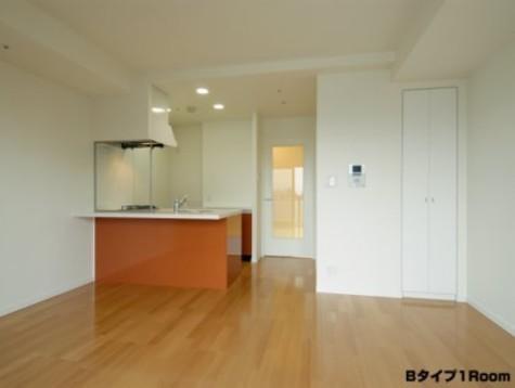 グローリオ東新宿 / 1402 部屋画像2