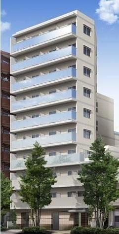 プラウドフラット小石川 / 3階 部屋画像2